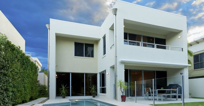 Exterior and House Painting Services in Palm Springs
